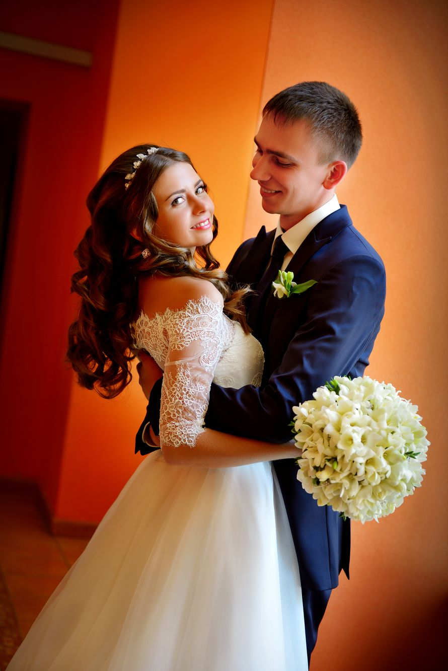 Невесту в загсе 11