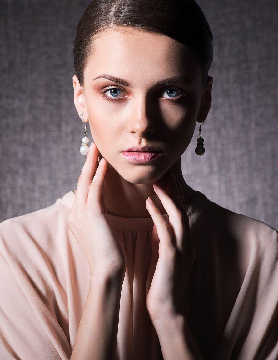 познания студийная фотосессия без макияжа фото ампир украсит изделие