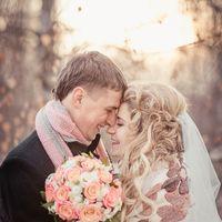 горячая любовь в холодный ноябрь)