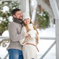 теплая зимняя любовь)