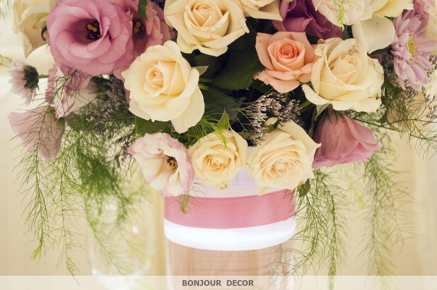 Фото 3361237 в коллекции Портфолио - Bonjour decor - студия авторского декора