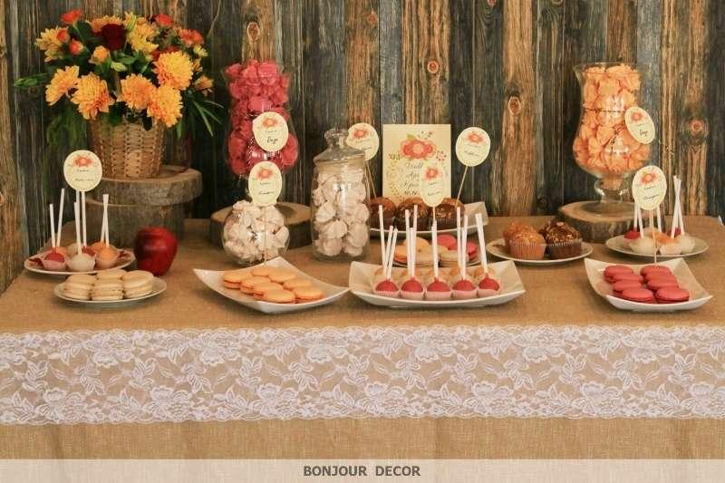Фото 3606715 в коллекции Портфолио - Bonjour decor - студия авторского декора