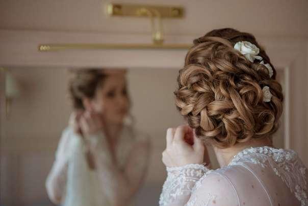 Фото 2061738 в коллекции Мои фотографии -  Свадебный стилист Дарья Родионова