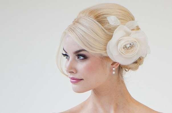 Фото 2061750 в коллекции Мои фотографии -  Свадебный стилист Дарья Родионова