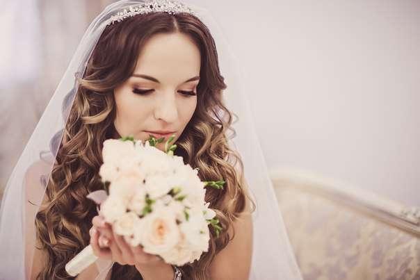 Фото 2061772 в коллекции Мои фотографии -  Свадебный стилист Дарья Родионова