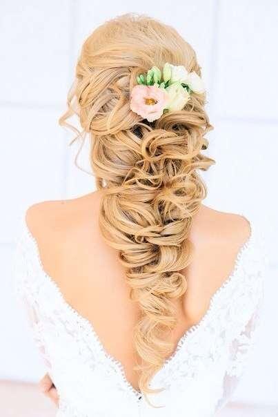 Фото 2061774 в коллекции Мои фотографии -  Свадебный стилист Дарья Родионова