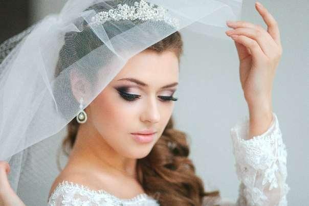 Фото 2061782 в коллекции Мои фотографии -  Свадебный стилист Дарья Родионова