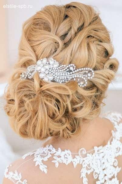 Фото 2062364 в коллекции Свадебный образ -  Свадебный стилист Дарья Родионова