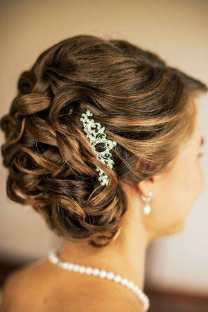 Фото 2062382 в коллекции Свадебный образ -  Свадебный стилист Дарья Родионова