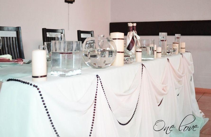 Фото 2727407 в коллекции Оформление свадьбы. Ресторан Прага - Свадебное агентство One Love