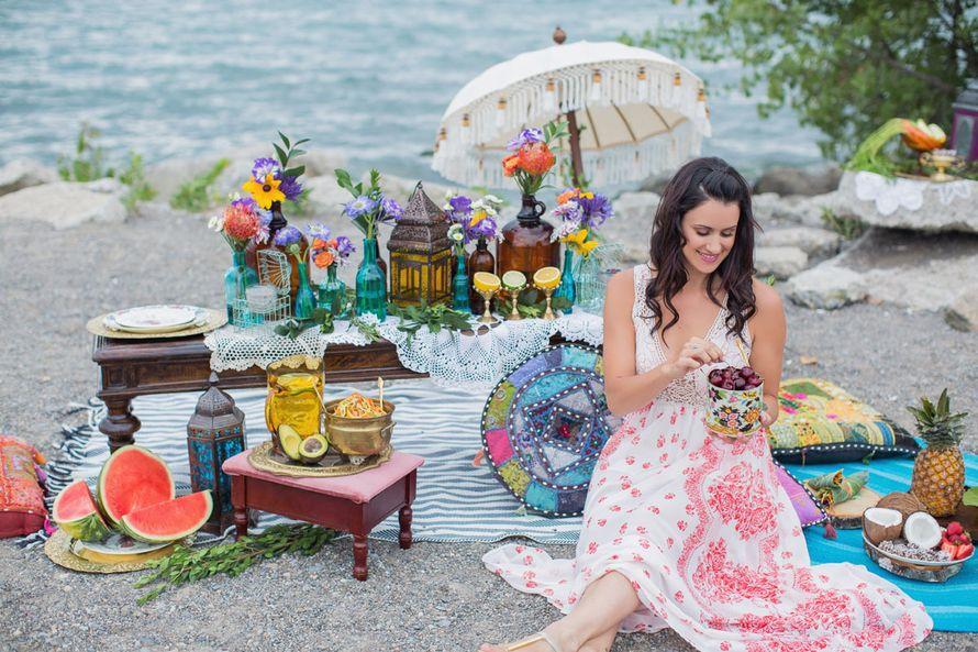 Фото 9145222 в коллекции Портфолио - Организация свадьбы Sea wedding