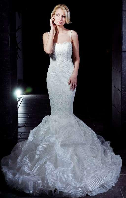 """Фото 2213088 в коллекции Коллекция """"Роскошная легкость"""" - Свадебный салон Wedding Passion"""