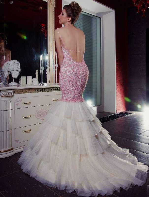 """Фото 2213108 в коллекции Коллекция """"Роскошная легкость"""" - Свадебный салон Wedding Passion"""