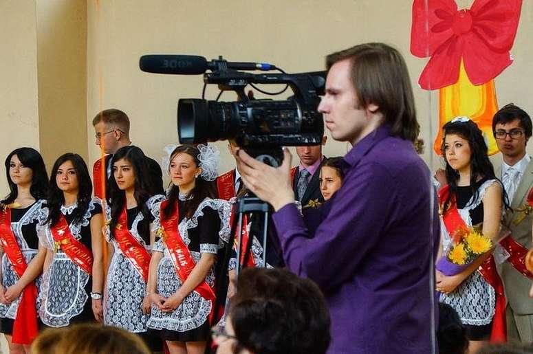 Фото 7787572 в коллекции Видеограф: Александр КАсьянов - Алекс-ТВ фото и видео