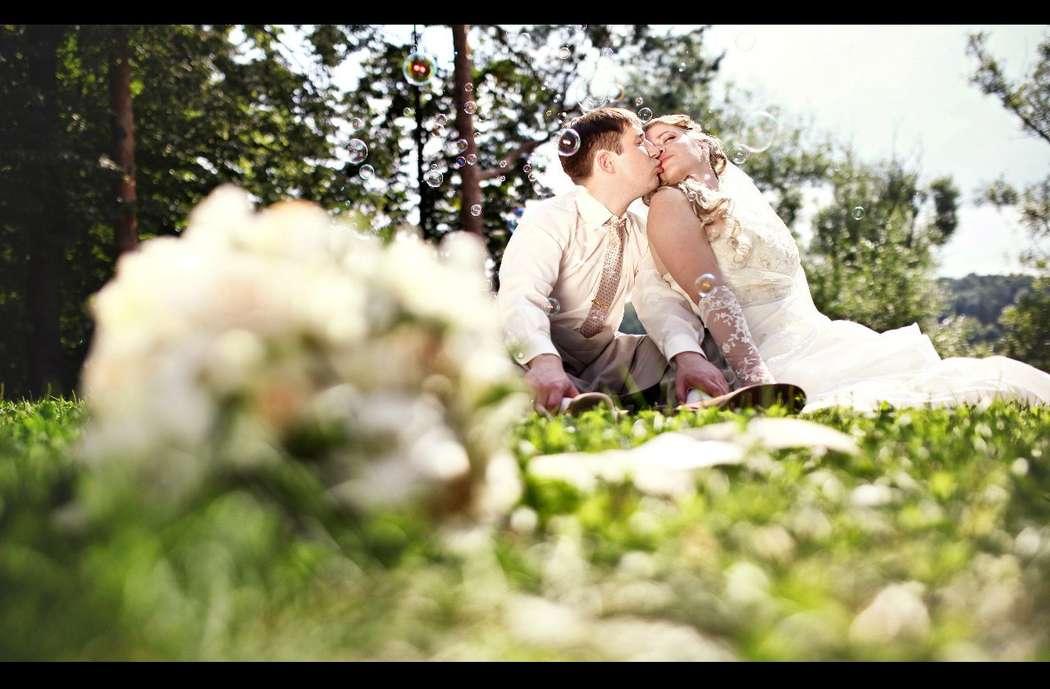 Фото 2084644 в коллекции Свадебная подборка фотографий - Фотограф Roman Barabanshchikov