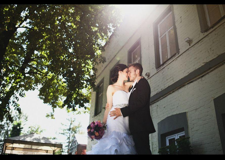 Фото 2084658 в коллекции Свадебная подборка фотографий - Фотограф Roman Barabanshchikov