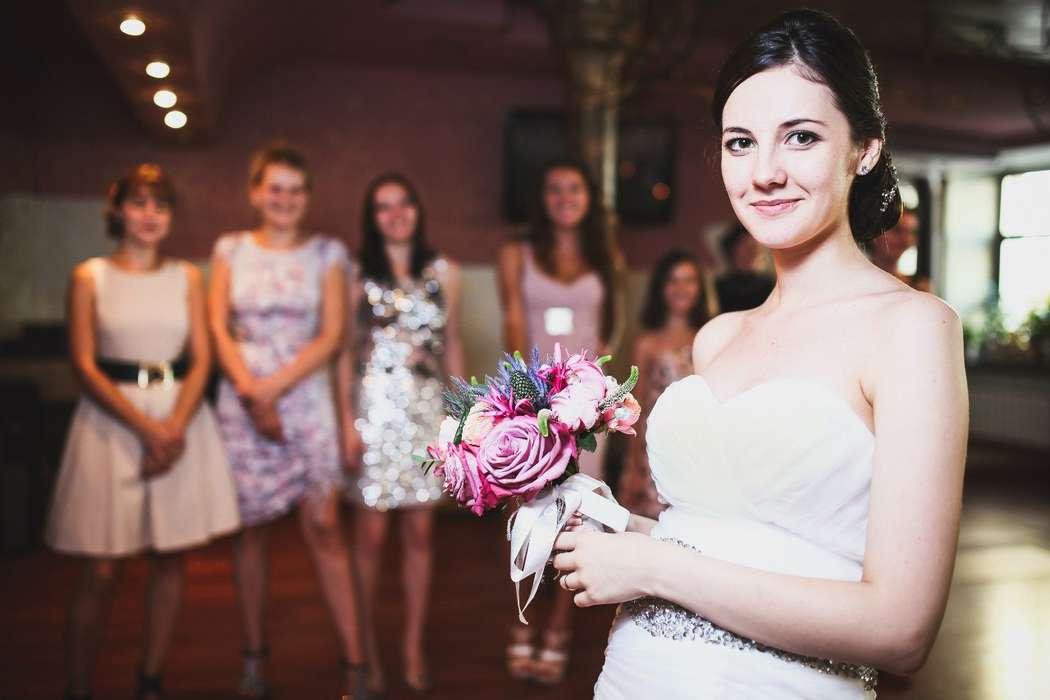 Фото 2084678 в коллекции Свадебная подборка фотографий - Фотограф Roman Barabanshchikov