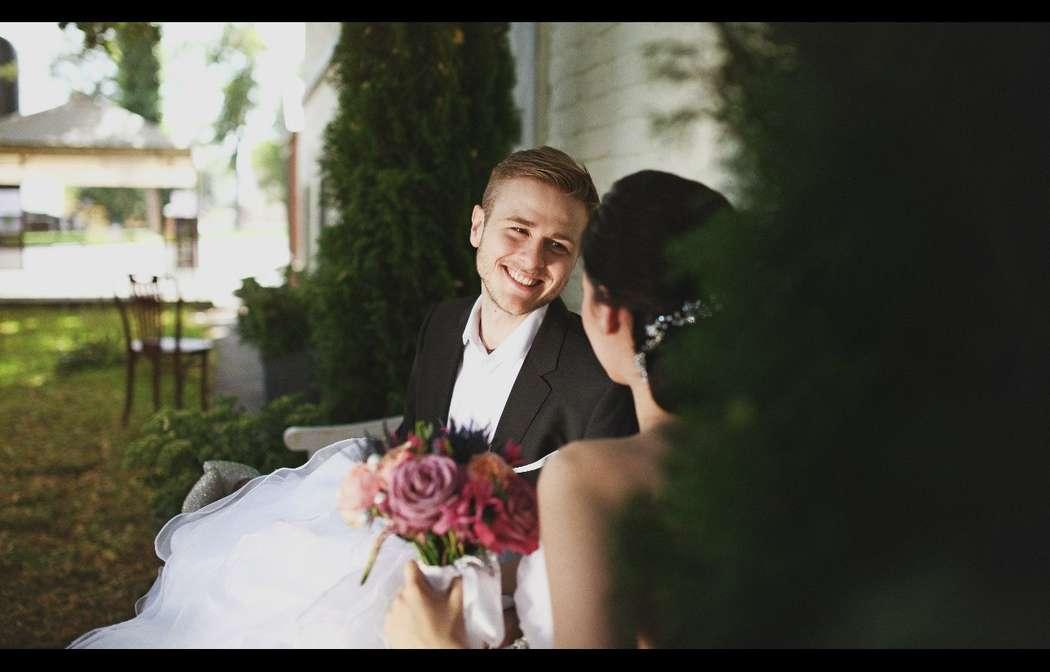 Фото 2084710 в коллекции Свадебная подборка фотографий - Фотограф Roman Barabanshchikov