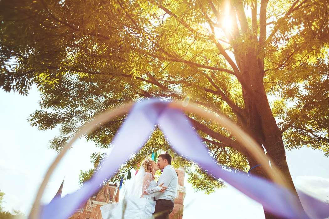 Фото 2089194 в коллекции Мои фотографии - Свадебный фотограф Александр Сарибекян