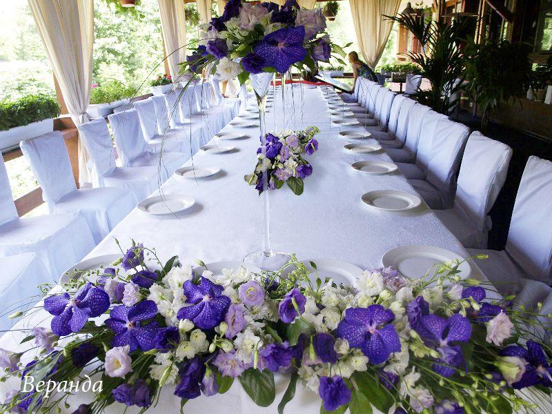 Подбор Банкетного зала  - фото 2089642 Свадебное агентство Небо на двоих