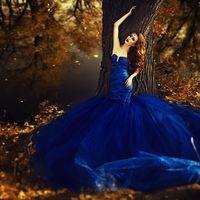 Фотограф:Мария Сухарева Макияж и прическа: Ксения Жерновая