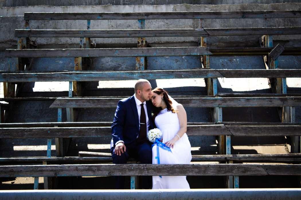 """Фото 2819895 в коллекции Мои фотографии - Фотограф, Дом невесты """"Шикарная Свадьба"""""""