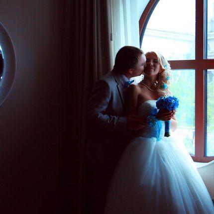 Свадьба - видеосъёмка Премиум