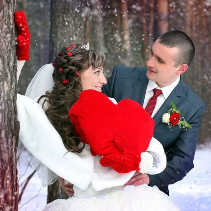 Свадьба - Репортаж