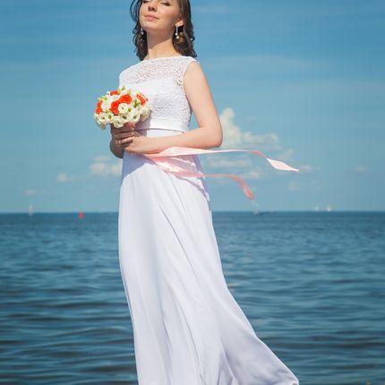 """Пакет свадебных фотоуслуг """"Полноценный"""""""