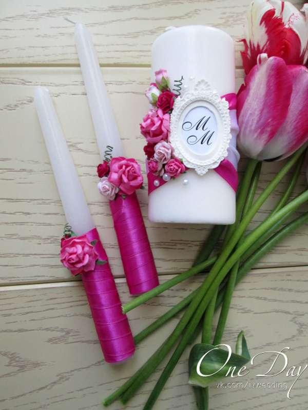 Фото 17467056 в коллекции Свадебные аксессуары - Студия декора One day