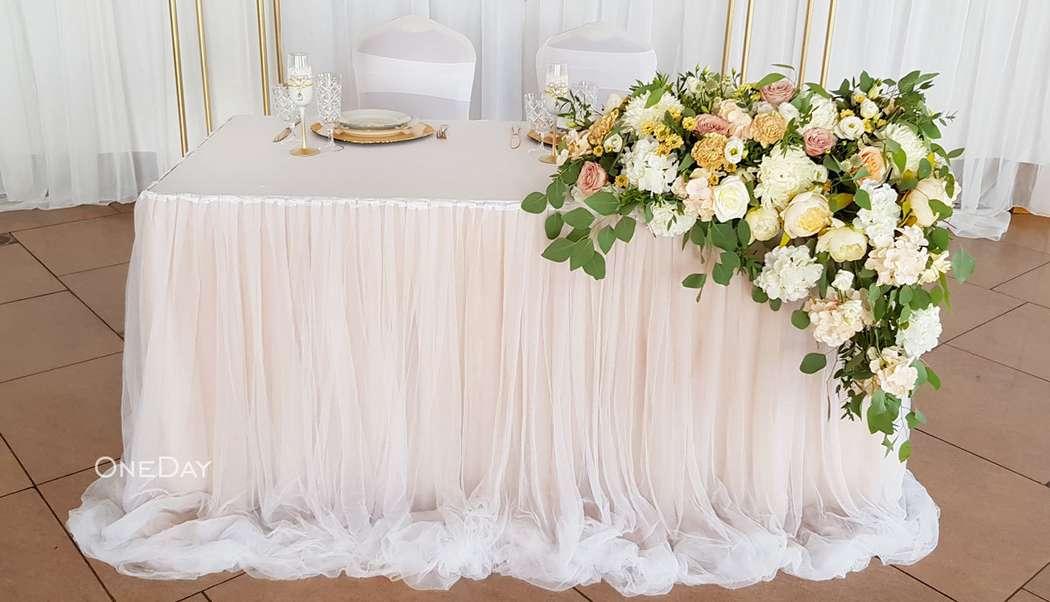 Фото 18415436 в коллекции Свадьба Геннадия и Екатерины - Студия декора One day