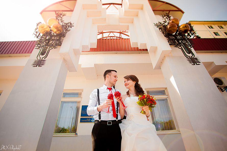 Фото 2381010 в коллекции Мои фотографии - Свадебный Фотограф Александр Поляков