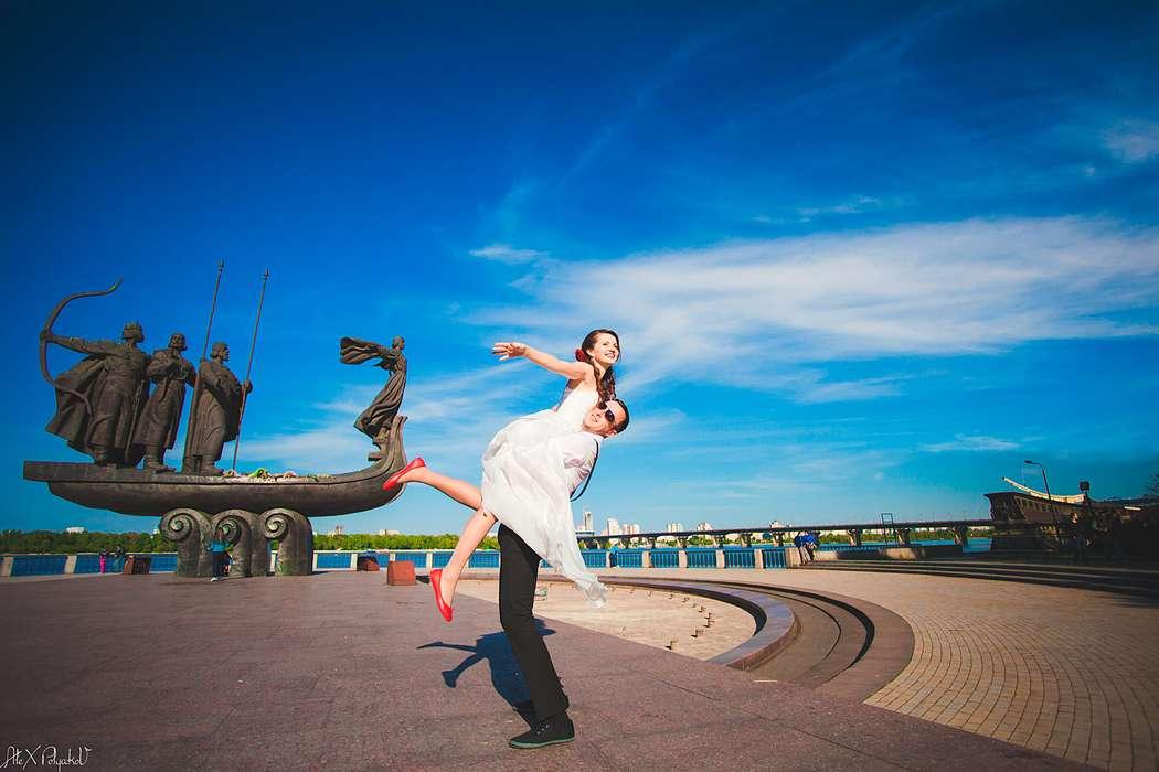 Фото 2381036 в коллекции Мои фотографии - Свадебный Фотограф Александр Поляков