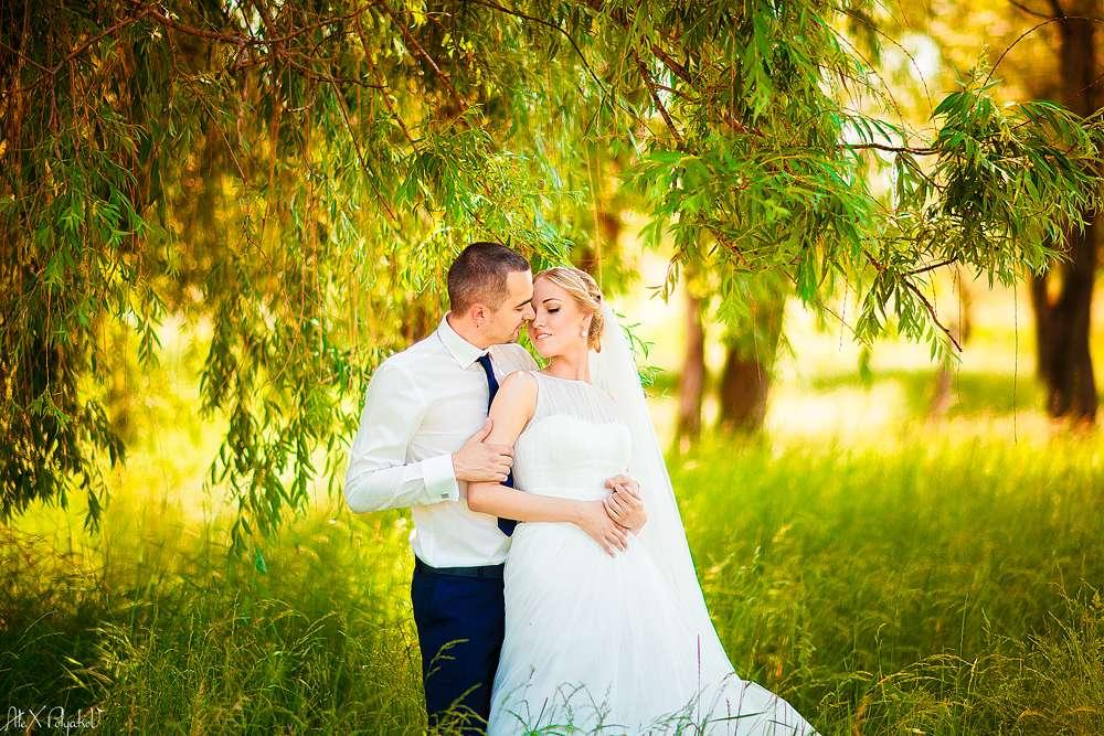 Фото 2513225 в коллекции Мои фотографии - Свадебный Фотограф Александр Поляков