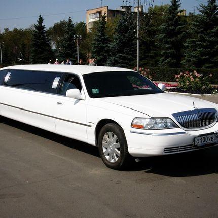 Лимузины на вашу свадьбу