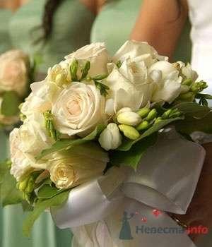 Фото 13939 в коллекции Мои фотографии - АртСалон - свадебная флористика