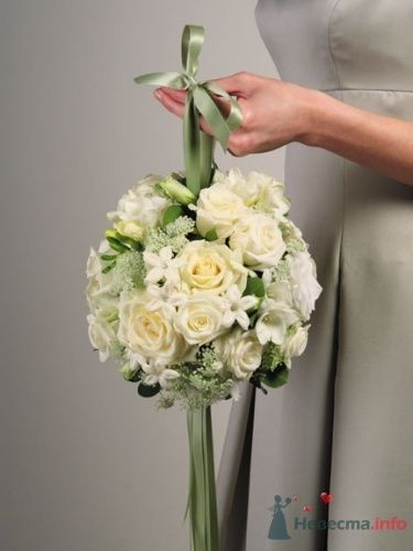 Фото 13940 в коллекции Мои фотографии - АртСалон - свадебная флористика