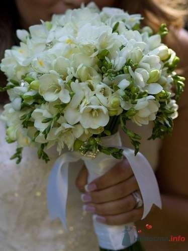 Фото 13947 в коллекции Мои фотографии - АртСалон - свадебная флористика