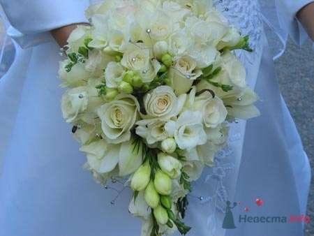 Фото 13948 в коллекции Мои фотографии - АртСалон - свадебная флористика