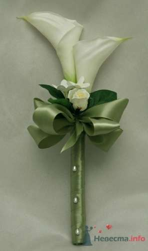 Фото 13953 в коллекции Мои фотографии - АртСалон - свадебная флористика