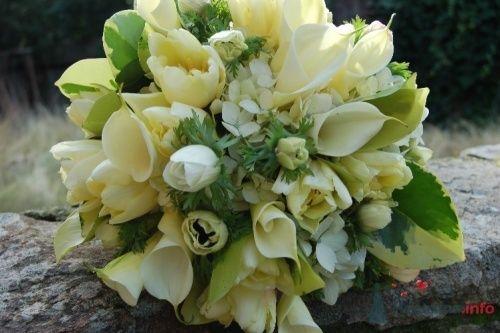 Фото 13954 в коллекции Мои фотографии - АртСалон - свадебная флористика