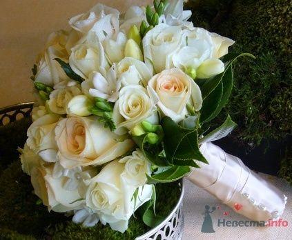 Фото 13955 в коллекции Мои фотографии - АртСалон - свадебная флористика