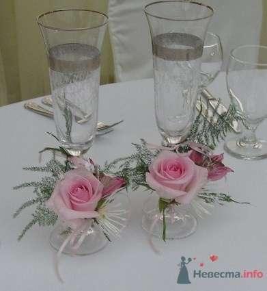 Фото 17730 в коллекции Мои фотографии - АртСалон - свадебная флористика