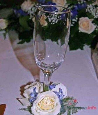 Фото 17738 в коллекции Мои фотографии - АртСалон - свадебная флористика