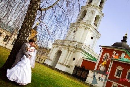 Фото 25662 в коллекции Свадьба А+А (25 апреля 2009) - Annet