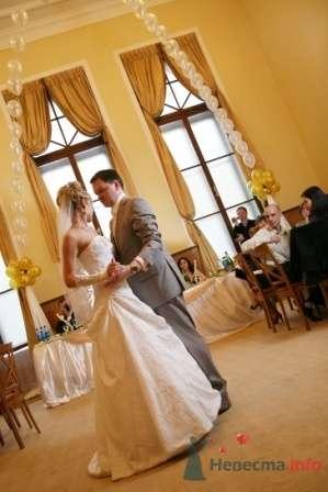 Фото 25670 в коллекции Свадьба А+А (25 апреля 2009) - Annet