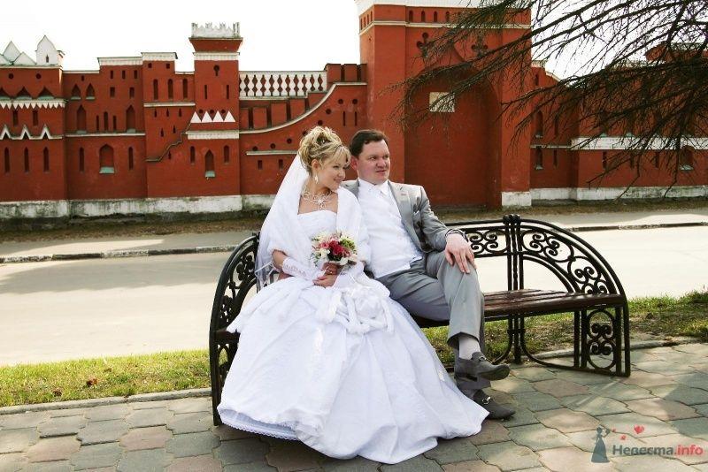 Фото 60013 в коллекции Свадьба А+А (25 апреля 2009) - Annet