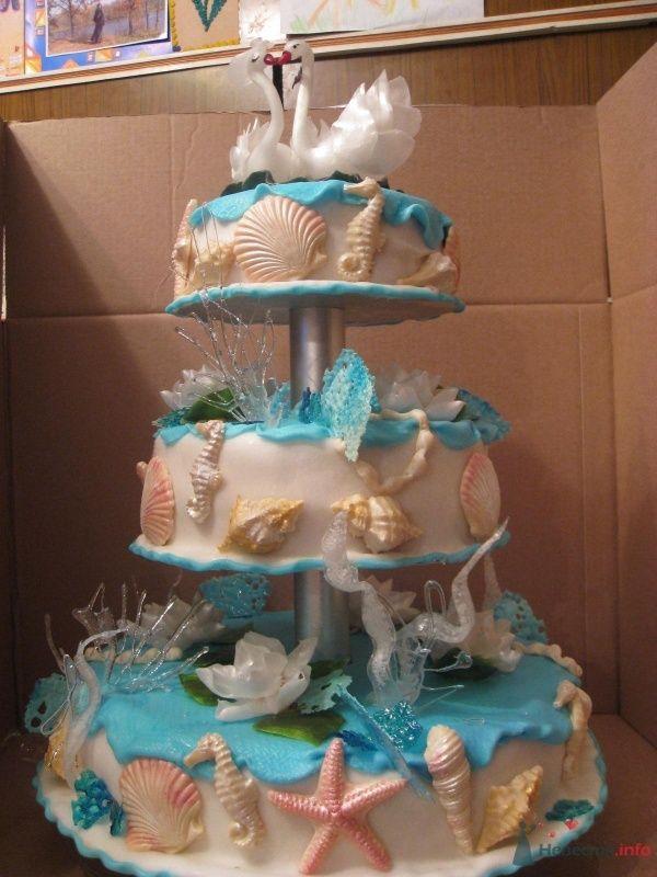 наш торт - фото 33838 adya