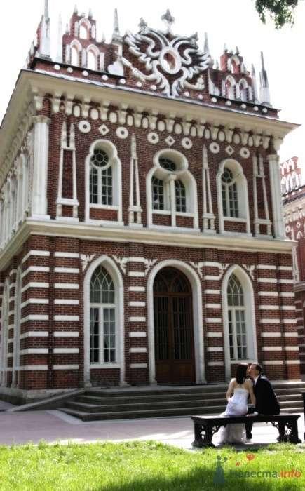 Фото 28865 в коллекции Портфолио 2009 - Свадебный фотограф Бочарова Юлия