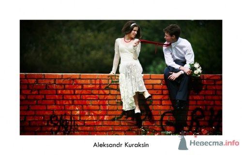 Фото 17333 в коллекции свадебные фотографии - Kuraksin Photo - фотоуслуги
